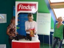 Findus Hostesses (12)