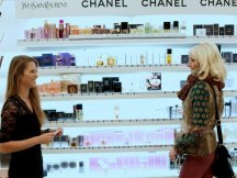 Chanel NO 5  - hardsell promo (9)
