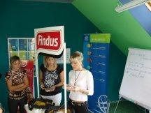 Findus Hostesses (20)