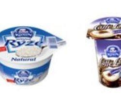Kvalitní podpora prodeje v podobě merchandisingu pro Lactalis CZ, s.r.o.