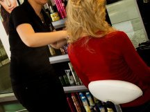 Schwarzkopf promotion at Tesco by ppm factum (4)
