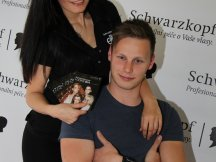 Schwarzkopf promotion at Tesco by ppm factum (9)