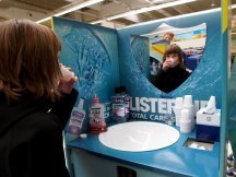 Listerine Total Care Sensitive promotion by ppm factum (3)
