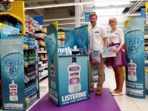 Listerine Total Care Sensitive promotion (16)