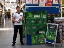 Heineken – promo v rámci finále Ligy Mistrů (1)