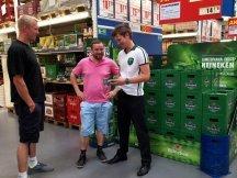 Heineken – promo v rámci finále Ligy Mistrů (3)