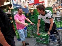 Heineken – promo v rámci finále Ligy Mistrů (4)