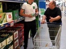 Heineken – promo v rámci finále Ligy Mistrů (9)
