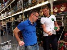 Heineken – promo v rámci finále Ligy Mistrů (12)