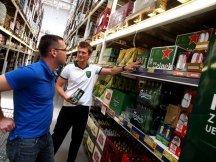 Heineken – promo v rámci finále Ligy Mistrů (13)