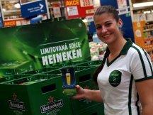 Heineken – promo v rámci finále Ligy Mistrů (16)
