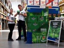Heineken – promo v rámci finále Ligy Mistrů (17)