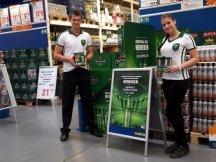 Heineken – promo v rámci finále Ligy Mistrů (18)