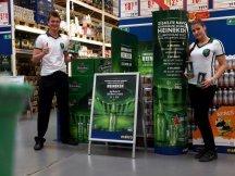 Heineken – promo v rámci finále Ligy Mistrů (19)
