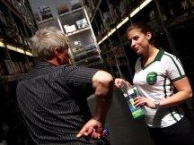Heineken – promo v rámci finále Ligy Mistrů (20)