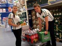 Heineken – promo v rámci finále Ligy Mistrů (25)