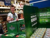 Heineken – promo v rámci finále Ligy Mistrů (26)