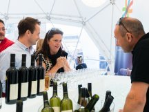 Wine but Innocent Retail Business Mixer 2014 (111)