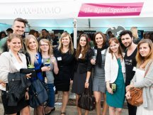 Wine but Innocent Retail Business Mixer 2014 (118)