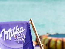 Milka softies beach promotion (18)