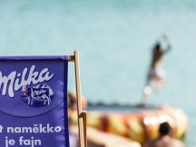 Milka softies beach promotion (22)