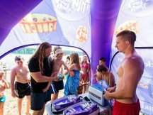 Milka softies beach promotion (38)