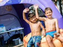 Milka softies beach promotion (40)