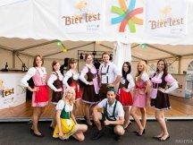 Oktoberfest v létě! (1)