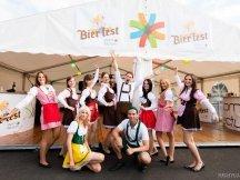 Oktoberfest v létě! (2)
