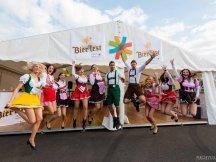 Oktoberfest v létě! (3)