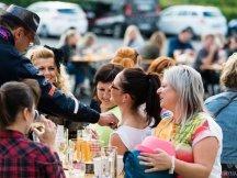 Oktoberfest v létě! (6)
