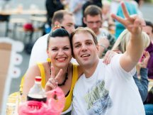 Oktoberfest v létě! (47)