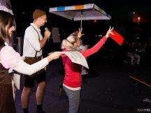 Oktoberfest v létě! (106)