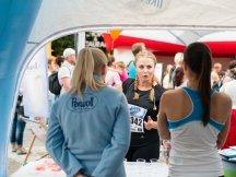 """Perwoll Sport """"Marathon tour 2014"""" (1)"""