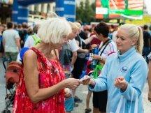 """Perwoll Sport """"Marathon tour 2014"""" (25)"""