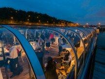 Unique Vltava boat event (4)