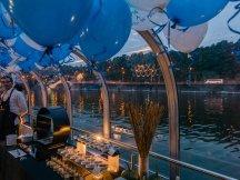 Unique Vltava boat event (8)