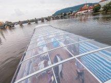 Unique Vltava boat event (11)