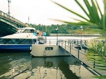 Unique Vltava boat event (14)
