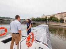 Unique Vltava boat event (15)