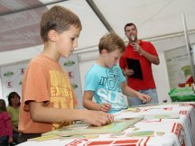 Kaufland at food festivals (7)
