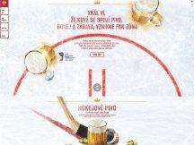 Win Ice Hockey World Championship with the Krušovice beer! (1)