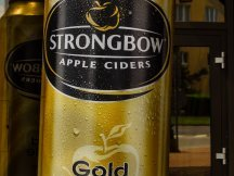 Strongbow – the world top selling cider (1)