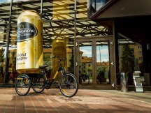 Strongbow – the world top selling cider (2)