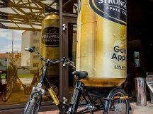 Strongbow – the world top selling cider (3)