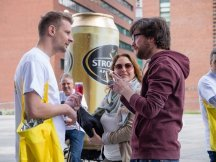 Strongbow – the world top selling cider (25)