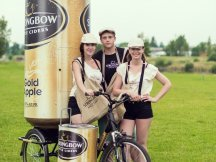 Strongbow forced by eco energy! (49)