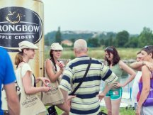 Strongbow forced by eco energy! (51)
