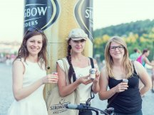 Strongbow forced by eco energy! (67)