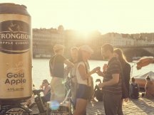 VIDEO Summer with Strongbow (1)